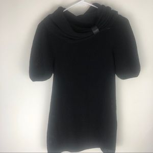 Marc by Marc Jacobs lightweight sweater, black S